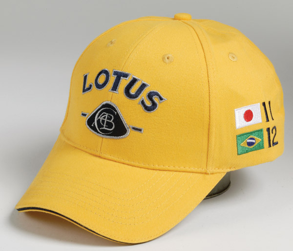 MERCHANDISE LOTUS Camel-team-lotus-cap-220-p