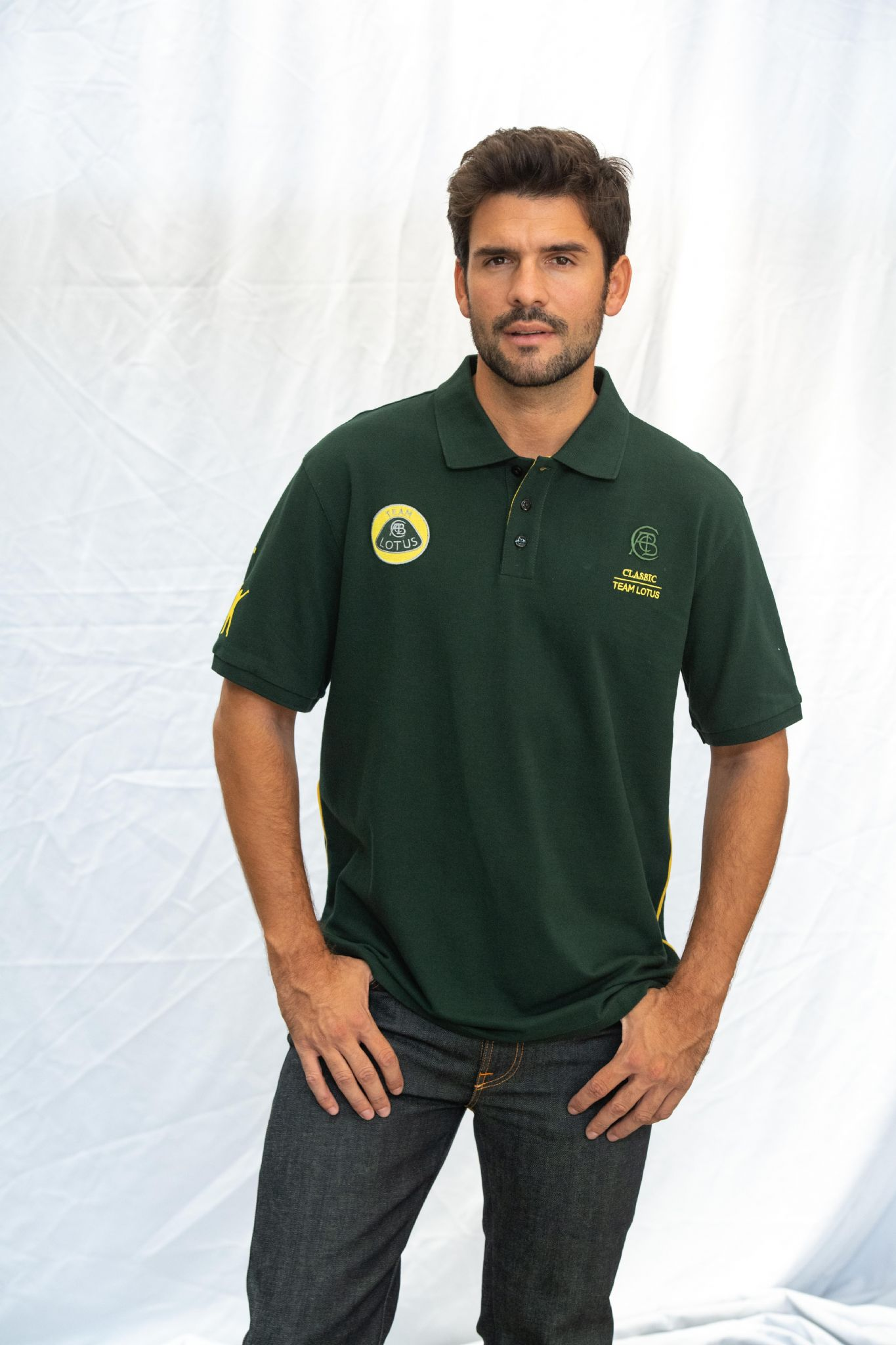 MERCHANDISE LOTUS Classic-team-lotus-polo-shirt-233-p