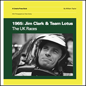 1965: Jim Clark and Team Lotus The UK Races