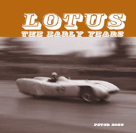 Lotus: The Early Years